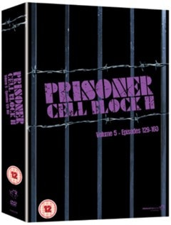 Prisoner Cell Block H: Volume 5 - Episodes 129-160 - 1