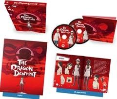 The Dragon Dentist - 1