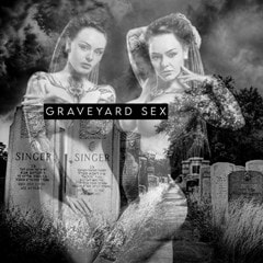 Graveyard Sex - 1
