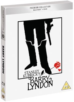 Barry Lyndon (hmv Exclusive) - The Premium Collection - 2