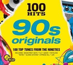 100 Hits: 90s Originals - 1