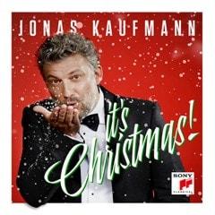 Jonas Kaufmann: It's Christmas! - 1