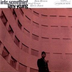 Into Somethin' - 1