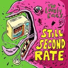 Still Second Rate - 1