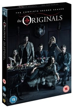 The Originals: The Complete Second Season - 2