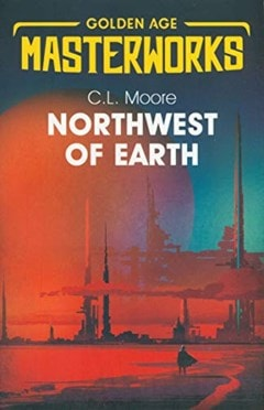 Northwest Of Earth - 1