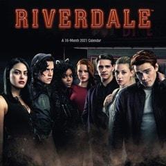Riverdale: Square 2021 Calendar - 1