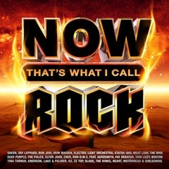 NOW That's What I Call Rock - 1