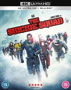 The Suicide Squad - 1