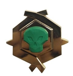 Sea Of Thieves: Limited Edition Pin Badge - 2