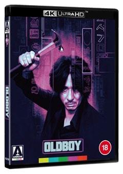 Oldboy - 2