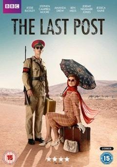 The Last Post - 1