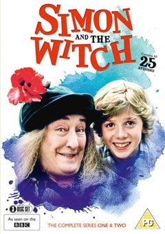 Simon and the Witch: The Complete Series One & Two - 1