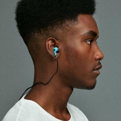 Journey Blue Bluetooth Earphones - 5