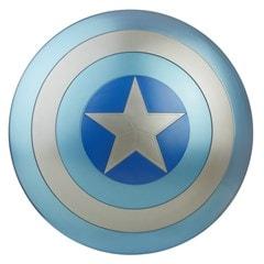 Captain America Stealth Shield Hasbro Marvel Legends - 1