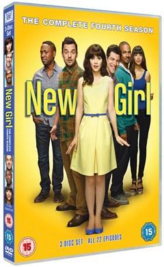 New Girl: Season 4 - 2