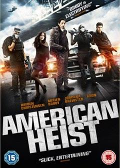 American Heist - 1