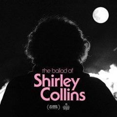The Ballad of Shirley Collins - 1