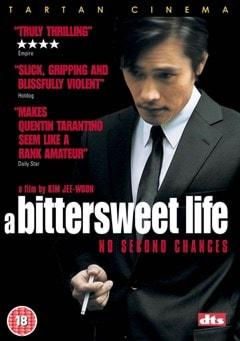 A Bittersweet Life - 1