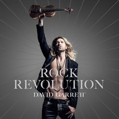 David Garrett: Rock Revolution - 1