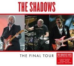 The Final Tour - 1