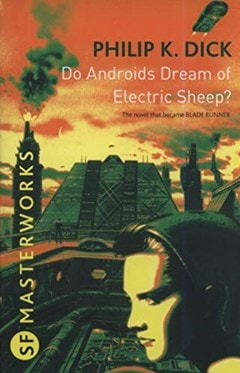 Do Androids Dream Of Electric Sheep - 1