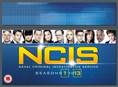 NCIS: Seasons 1-13 - 1
