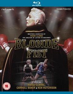 Blonde Fist - 1