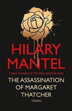 The Assasination Of Margaret Thatcher - 1