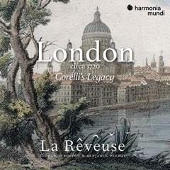 London Circa 1720: Corelli's Legacy - 1