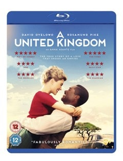 A United Kingdom - 1