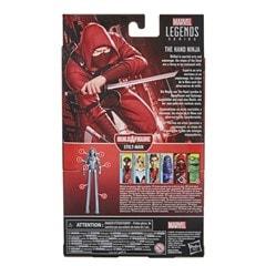 Hand Ninja: Marvel Action Figure - 3