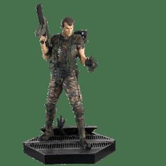 Hudson Alien Figurine: Hero Collector - 1