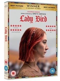 Lady Bird - 2