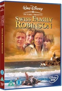 Swiss Family Robinson - 2