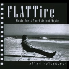 Flat Tire: Music for a Non-existent Movie - 1