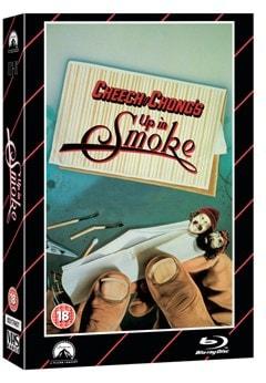 Cheech and Chong's Up in Smoke - VHS Range - 4
