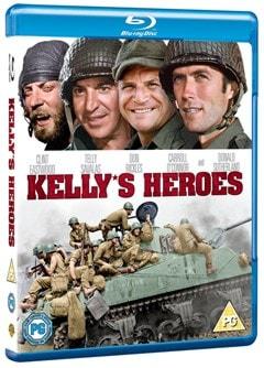 Kelly's Heroes - 2