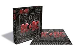 AC/DC: Black Ice: 500 Piece Jigsaw Puzzle - 1