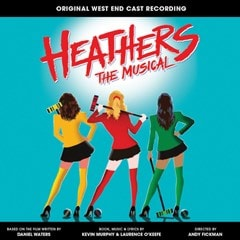 Heathers: The Musical - 1