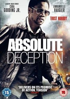 Absolute Deception - 1