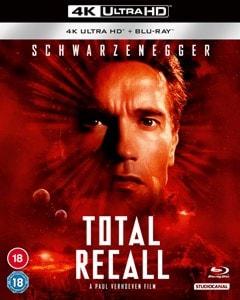 Total Recall - 1