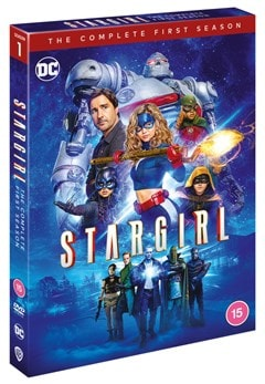 Stargirl: The Complete First Season - 2