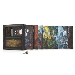 Game of Thrones: The Complete Series Limited Collector's Edition - 1