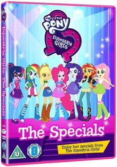 My Little Pony: Equestria Girls - Specials - 2