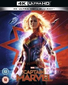 Captain Marvel - 3