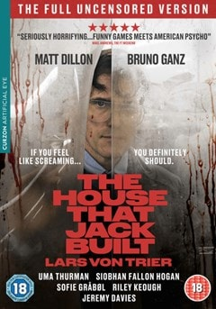 The House That Jack Built - 1
