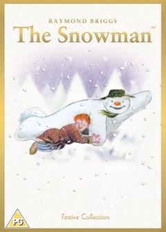 The Snowman (hmv Christmas Classics) - 1