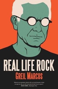 Real Life Rock - 1