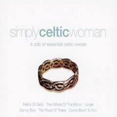 Simply Celtic Women - 1